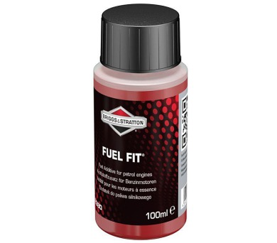 Stabilizátor paliva BRIGGS and STRATTON Fuel Fit 100 ml