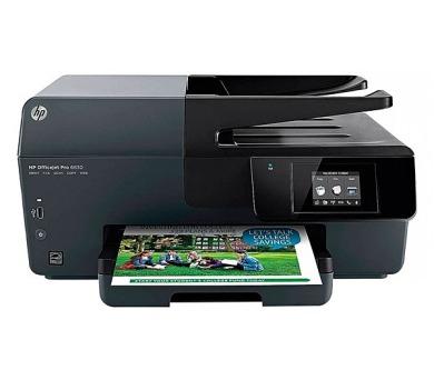 Tiskárna multifunkční HP Officejet Pro 6830 A4 + DOPRAVA ZDARMA