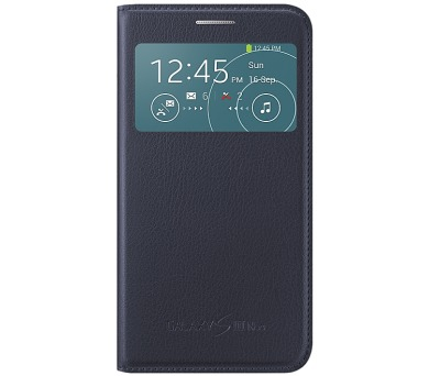 Samsung S-View pro Galaxy S3 Neo (EF-CI930BL) - modré + DOPRAVA ZDARMA