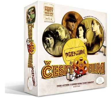 Český film Premium