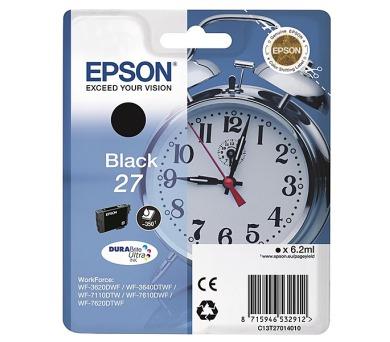 Epson Black 27 DURABrite Ultra Ink