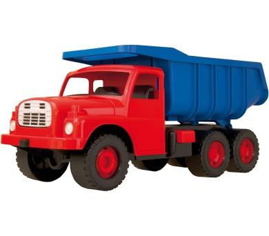 Dino 148 - modro/červená