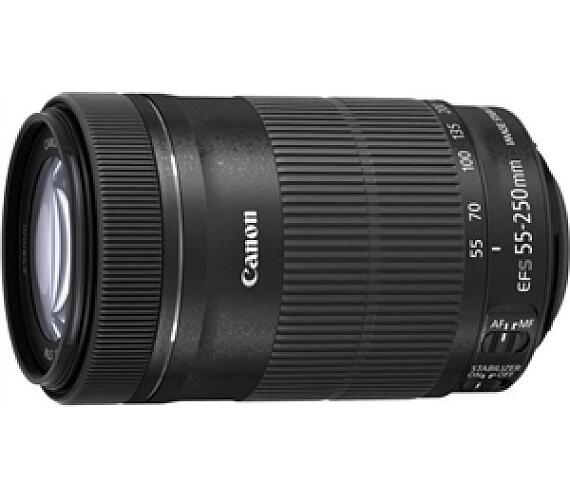 Canon EF-S 55-250mm f/4.0-5,6 IS STM