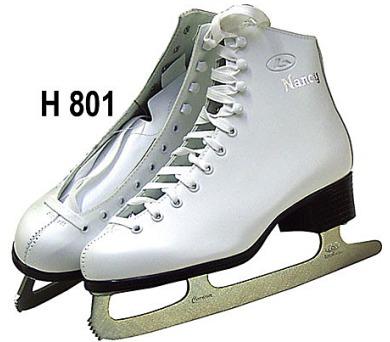 Botas H801 Krasobrusle dívčí vel. 36