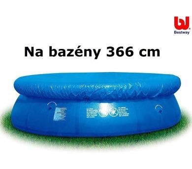 Bestway Plachta na bazén 366 cm 58034