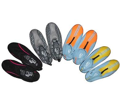 ACRA Neoprenové boty do vody - velikost 40