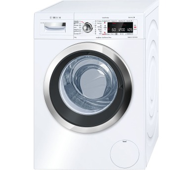 Bosch WAW32640EU + 100 dní možnost vrácení*