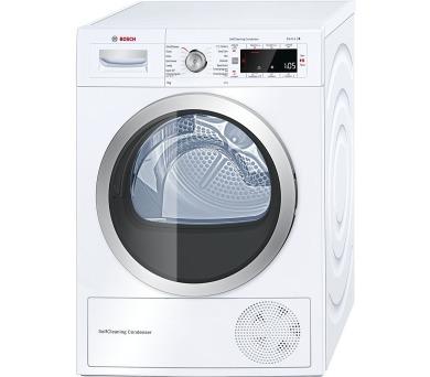 Bosch WTW85560BY + 100 dní možnost vrácení*