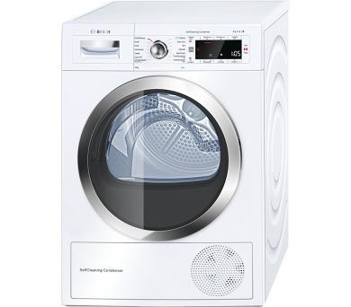 Bosch WTW85561BY + 100 dní možnost vrácení*
