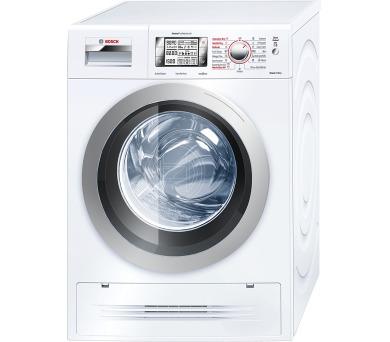 Bosch WVH30542EU + 100 dní možnost vrácení* + DOPRAVA ZDARMA