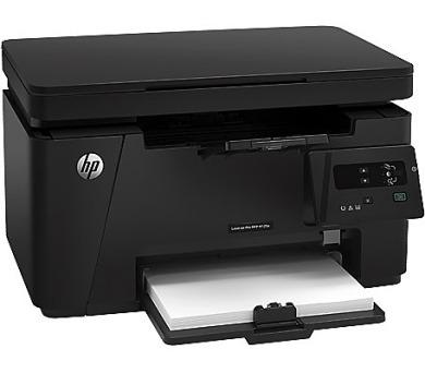 Tiskárna multifunkční HP LaserJet Pro M125A A4 + DOPRAVA ZDARMA