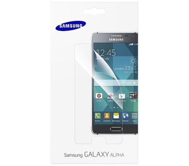 Samsung pro Galaxy Alpha (ET-FG850C)