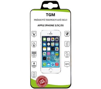 TGM pro Apple iPhone 5s/SE + DOPRAVA ZDARMA