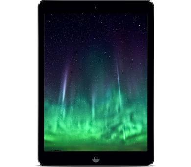 """Apple iPad Air Wi-Fi Cell 16 GB 9.7"""" + INTERNET ZDARMA"""
