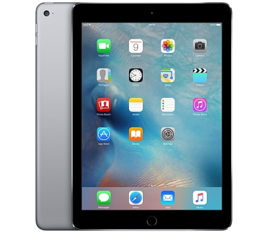 Apple iPad Air 2 Wi-Fi 128 GB 9.7""