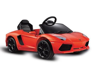 Elektrické auto Buddy Toys BEC 7008 Aventador + DOPRAVA ZDARMA
