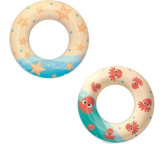 Bestway36014 Nafukovací kruh do vody 61 cm