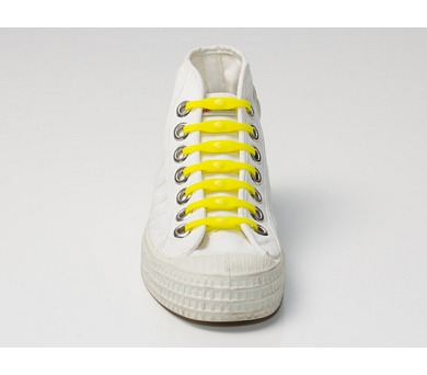 SHOEPS yellow