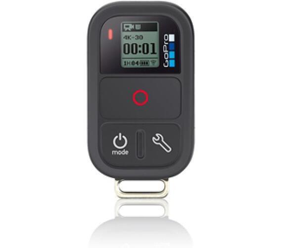 GoPro Smart Remote + DOPRAVA ZDARMA