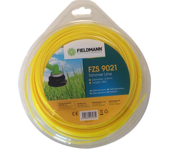 FZS 9021 Struna 60m*2,4mm Fieldmann