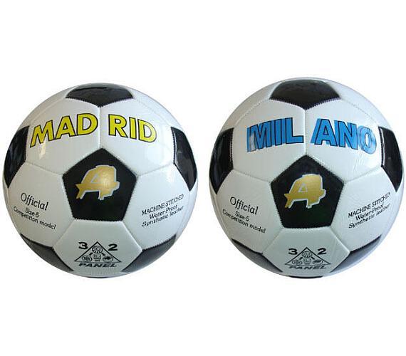 BROTHER K5 Fotbalový míč velikost 5