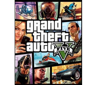 RockStar PC Grand Theft Auto V