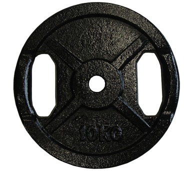 ACRA litina 10kg - 25 mm