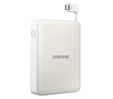 Samsung 8400 mAh (EB-PG850B) - bílá