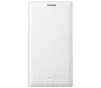 Samsung pro Galaxy A3 (EF-FA300B) - bílé