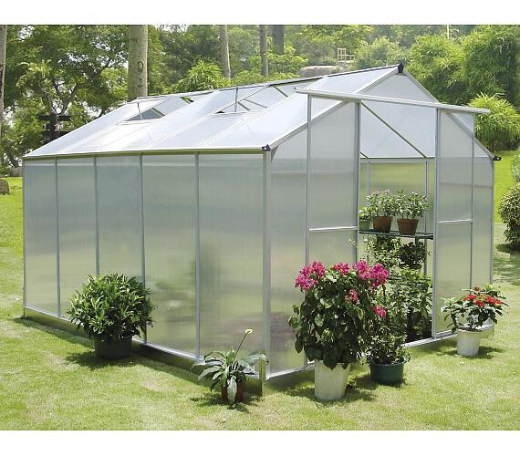 V-Garden KOMFORT 7550 STRONG + DOPRAVA ZDARMA