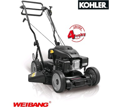 Weibang WB 476 SKL AL-kohler + DOPRAVA ZDARMA