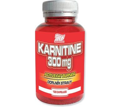 ATP CARNITINE 300mg 100 tablet
