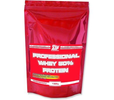 ATP Professional whey protein - 1kg čokoláda