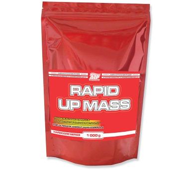ATP RAPID UP MASS 1000g čokoláda