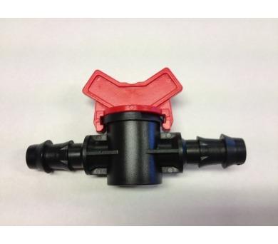 Uzavírací ventil 16 mm (blister č.13)