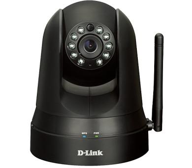 D-Link DCS-5010L/E 0.5Mpix