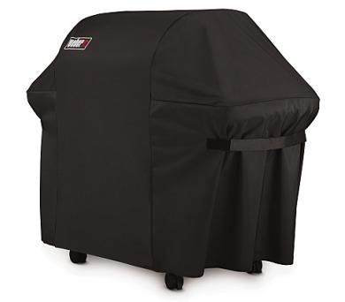 Weber ochranný obal Premium pro Genesis série 300 + DOPRAVA ZDARMA