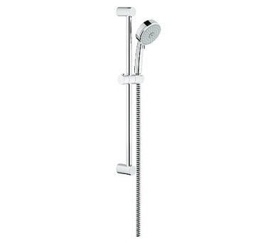 Grohe New Tempesta Cosmopolitan 100 - sprchový set s tyčí