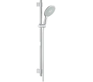 Grohe Power&Soul® 160 - sprchová souprava s tyčí (27750000)