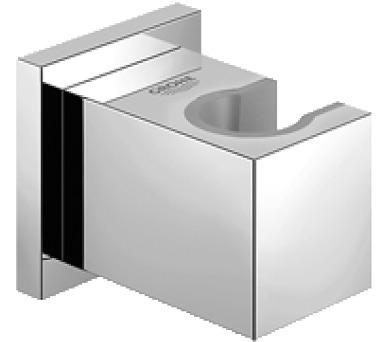 Grohe Euphoria Cube - nástěnný držák sprchy (27693000)