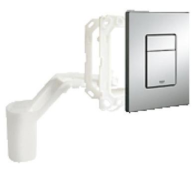 Grohe Skate Cosmopolitan Set Fresh - ovládací tlačítko (38805000) + DOPRAVA ZDARMA