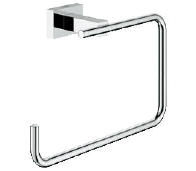 Grohe Essentials Cube - držák na ručníky (40510000)