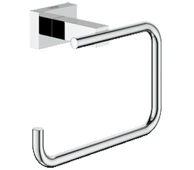Grohe Essentials Cube - držák toaletního papíru (40507000)