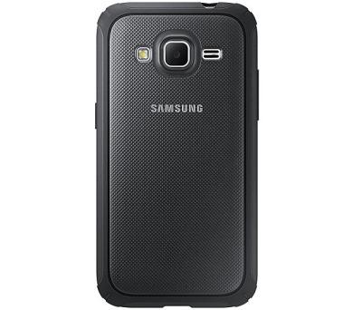 Samsung pro Galaxy Core Prime (EF-PG360B) - stříbrný