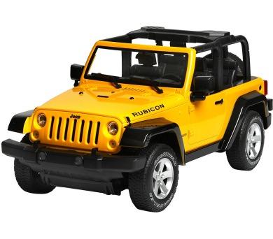 RC model auta Buddy Toys BRC 10.111 RC Jeep 1/10 RtG + DOPRAVA ZDARMA