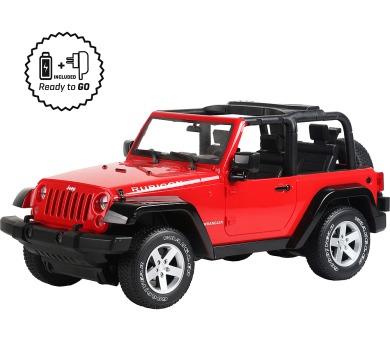 RC model auta Buddy Toys BRC 10.110 RC Jeep 1/10 RtG