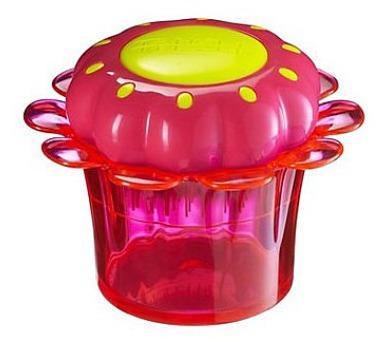 Kartáč na vlasy Tangle Teezer Magic Flowerpot (dětský)