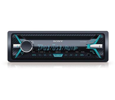 Sony CDX-G3100UV