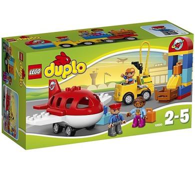 Stavebnice Lego® DUPLO Ville 10590 Letiště