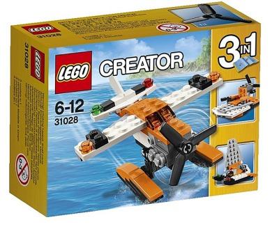 Stavebnice Lego® Creator 31028 Hydroplán